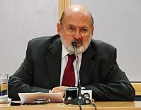 Ronaldo Sardenberg, presidente da Anatel