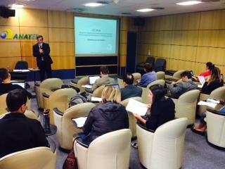 A implementação do IPv6 foi objeto de entrevista coletiva à imprensa concedida em Brasília na manhã de hoje pelo superintendente de Planejamento e Regulamentação, José Bicalho